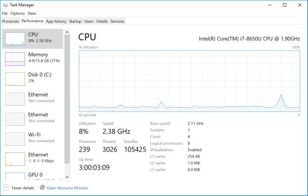 Benchmarking a GPU » Cleve's Corner: Cleve Moler on