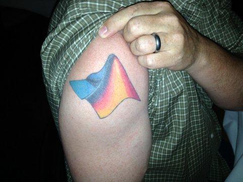 matlab-tattoo