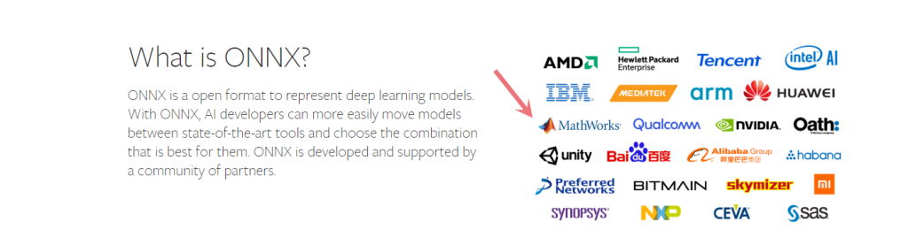 "I didn't know that"" – ONNX » Deep Learning - MATLAB & Simulink"