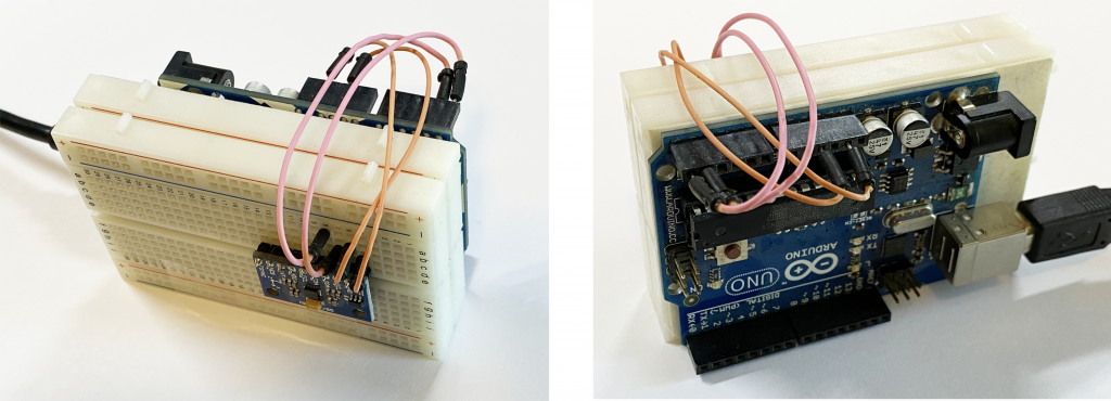 Arduino Set Up