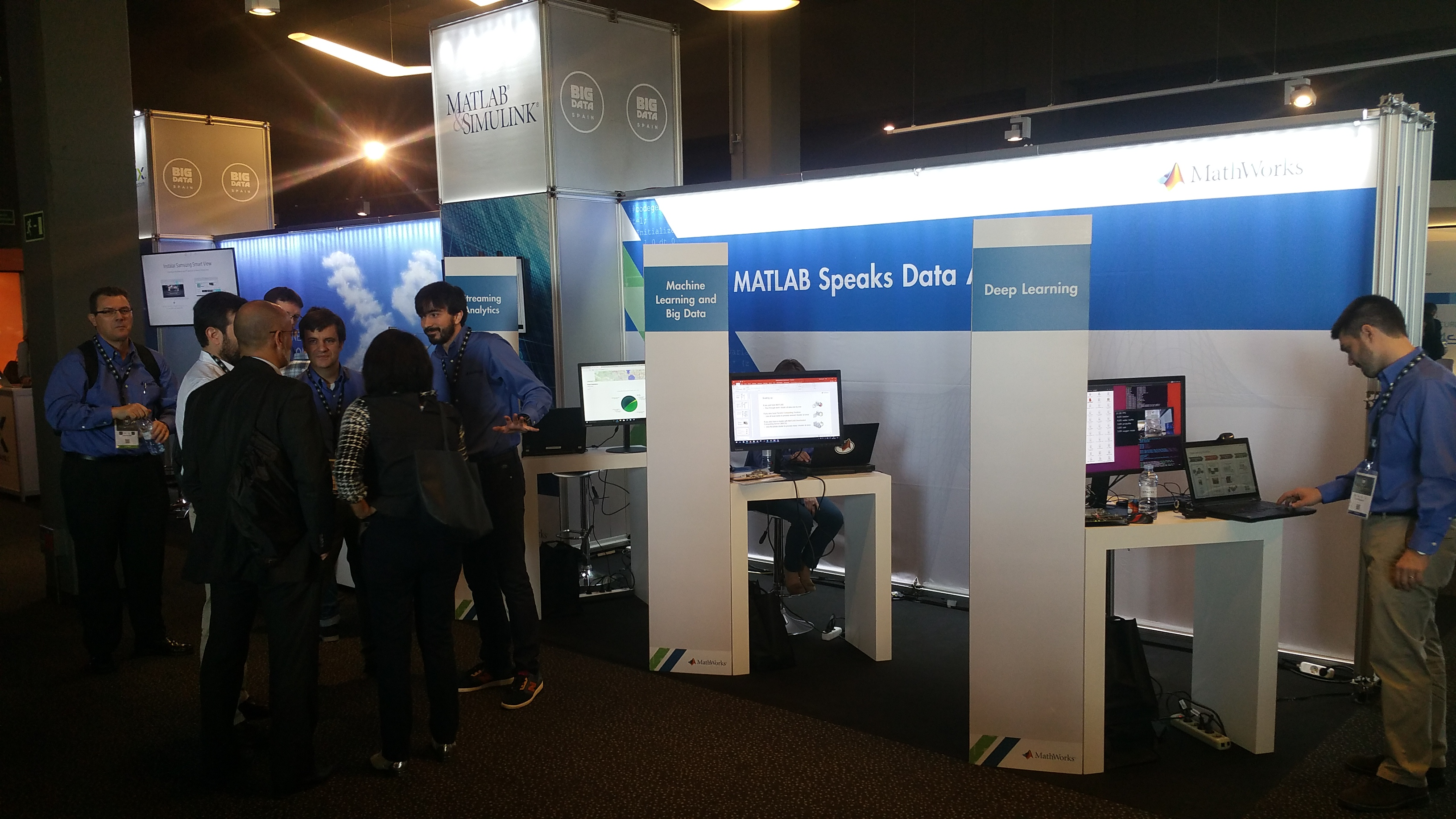 Hola to the developers in Spain » Developer Zone - MATLAB & Simulink