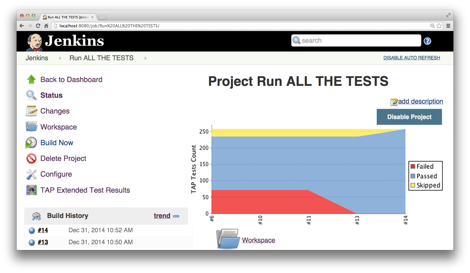 Tdms matlab plugin development