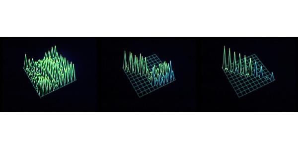 1976 Matrix Singular Value Decomposition Film » Cleve's