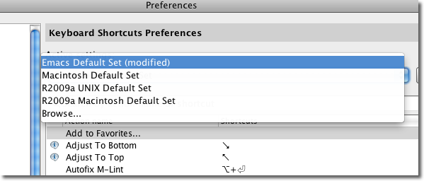 Configurable Keyboard Shortcuts Have Arrived Matlab Community