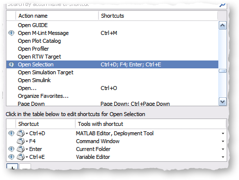 The history of keyboard shortcuts in MATLAB » MATLAB Community