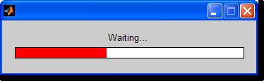 waitbar