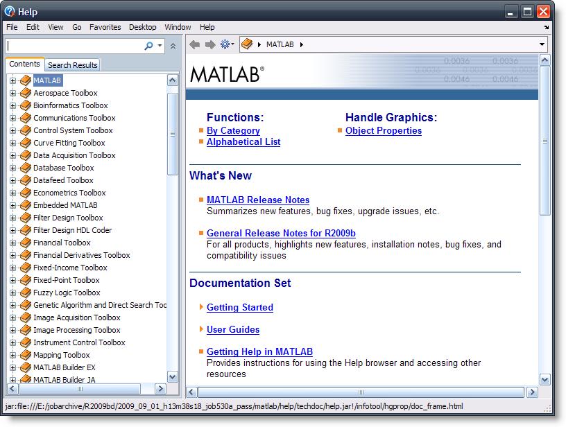 Mathworks matlab r2009b low price