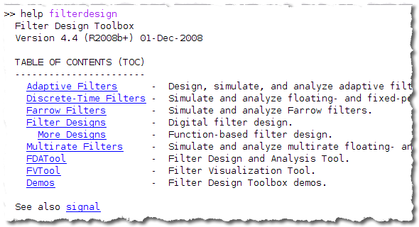 how to write help for matlab function