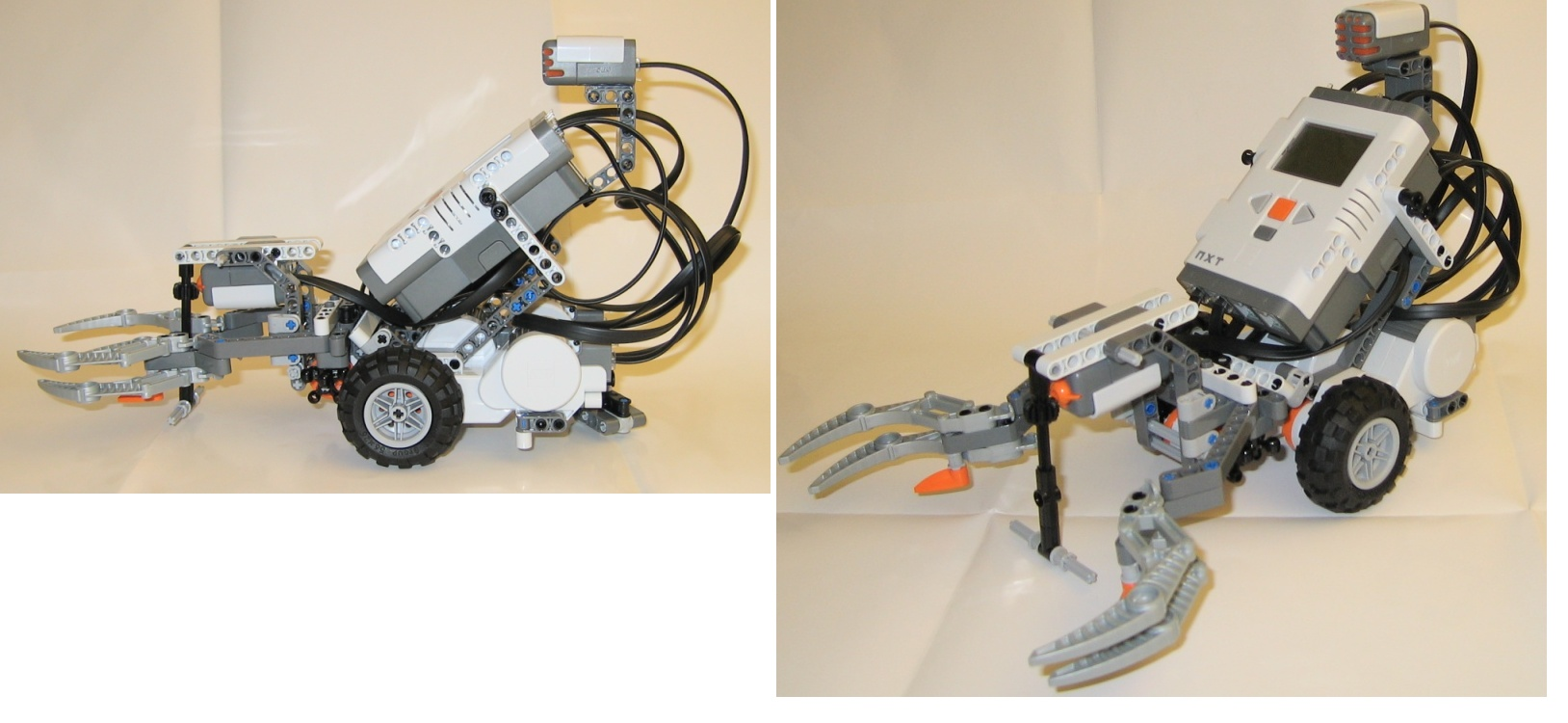 LEGO Mindstorms NXT in Teaching » Loren on the Art of MATLAB