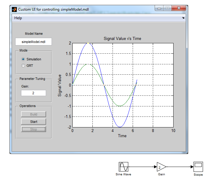 use matlab guis with simulink models file exchange pick of the rh blogs mathworks com Adding a Line Matlab Simulink Feedback Matlab Simulink for Flow Stream On Wafer