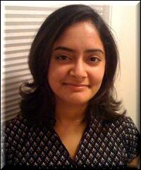 Aarti Ramani