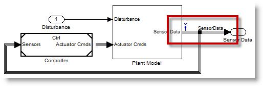 Logging controller input data