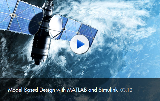 Model-Based Design with MATLAB and Simulink video