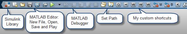 My Quick Access Toolbar