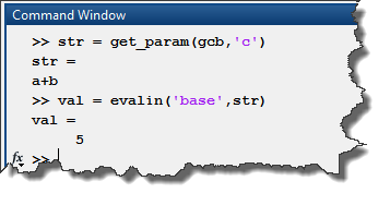 how to pass variables from one script to another c
