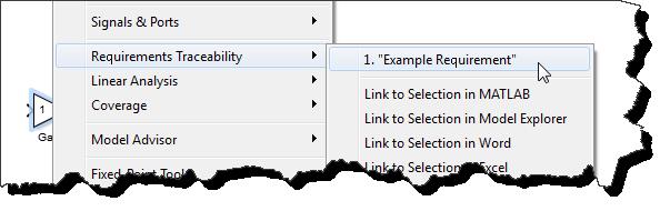 Link for navigation