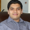 Roshin Kadanna Pally, guest blogger and Simulink developer