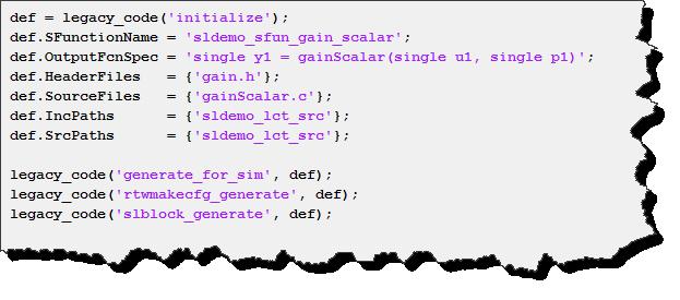 Legacy Code Tool