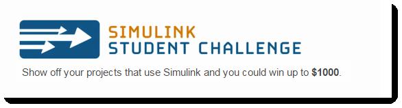 Simulink Student Challenge