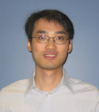 Hao Chen, Power Systems expert and guest blogger