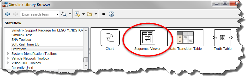Sequence Viewer