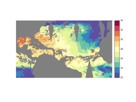 Divergent colormaps » Steve on Image Processing and MATLAB - MATLAB on