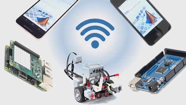 Build IoT Projects on Arduino Day Using MATLAB and
