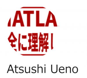 MATLAB Answers Q&A: Atsushi Ueno さん