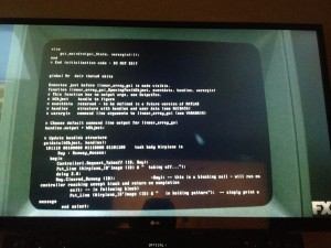 MATLAB on The Americans