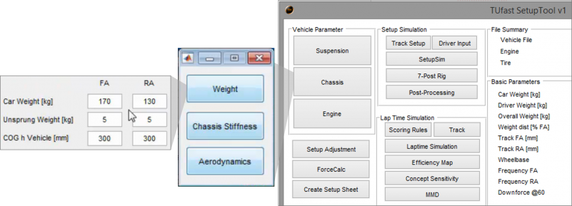 Reach for the Run Button, … and for the Physical Modeling Online ...