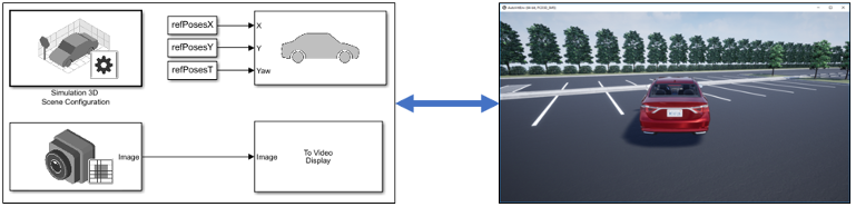 What's New in Automated Driving in MATLAB and Simulink?