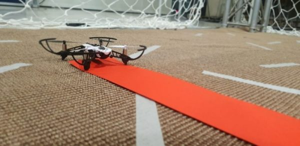 Flying Drones Using Simulink