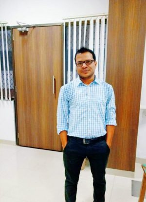 Where Are They Now? – Manas R Das, Whirlpool Global Technology & Engineering Center
