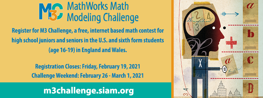 High School & Sixth Form Students Tackle Real-World Issues with Math Modeling